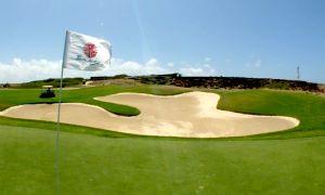 Golf at Tierra del Sol