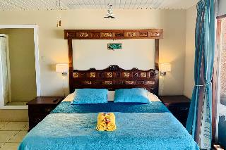 Ocean 1 with king size bed